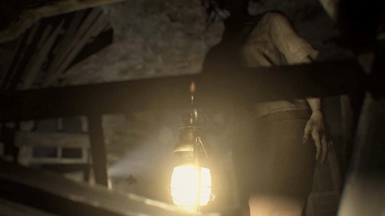 Resident Evil 7: Biohazard скриншоты
