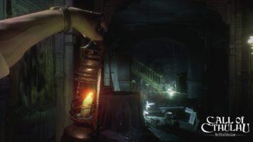 Call Of Cthulhu - Depths of Madness скриншот