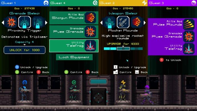 Hive Jump скриншоты