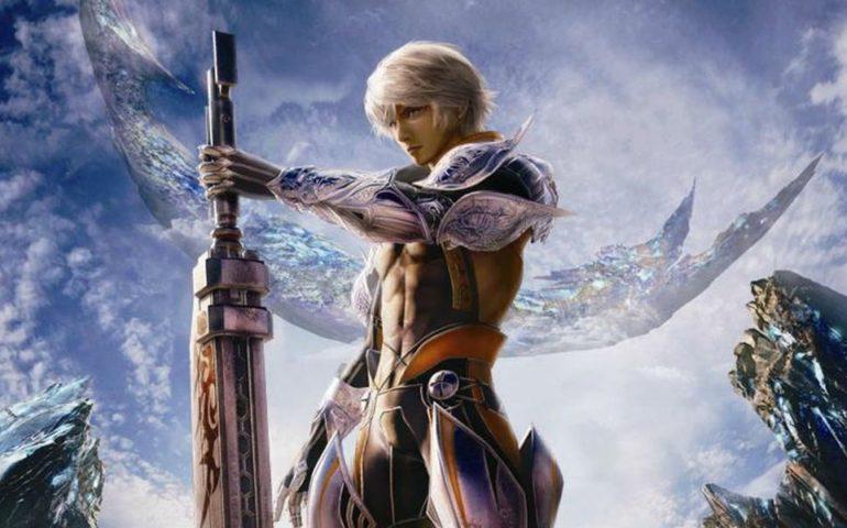 Mobius Final Fantasy скриншоты