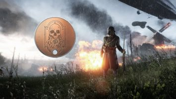 Battlefield 1 скриншоты