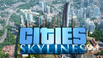 Cities: Skylines анонс