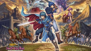Fire Emblem Heroes арт