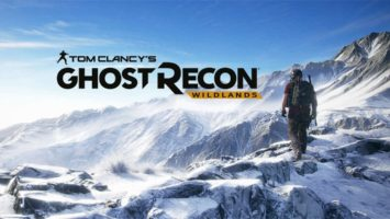 Tom Clancy`s Ghost Recon Wildlands скриншоты
