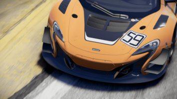 Project Cars 2 скриншот