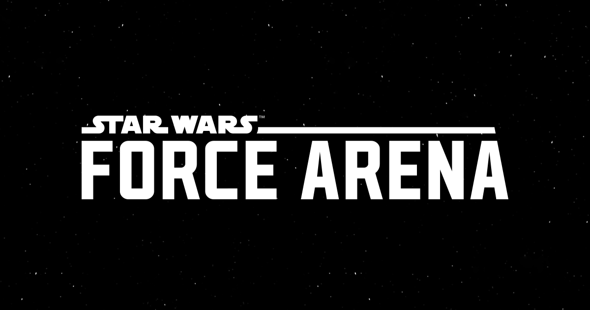 Star Wars Force Arena скриншоты