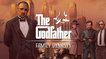 The Godfather Family Dynasty скриншоты