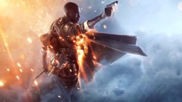 Frontline для Battlefield 1