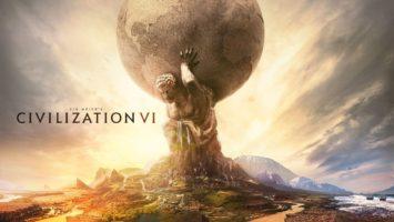 Sid Meier's Civilization VI скриншоты