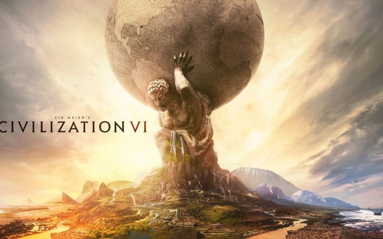 Sid Meier's Civilization VI скриншоты