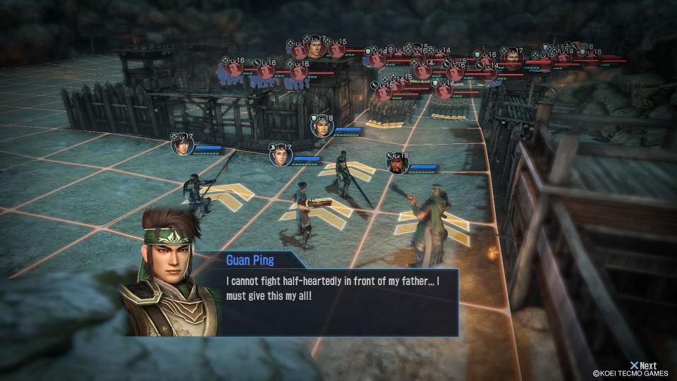 Dynasty Warriors: Godseekers - обзор