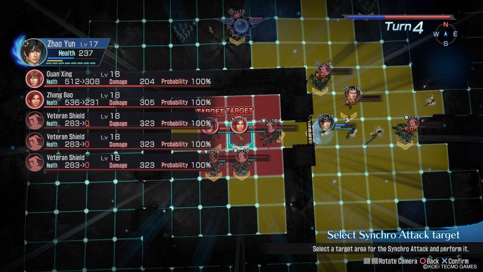 Godseekers скриншот