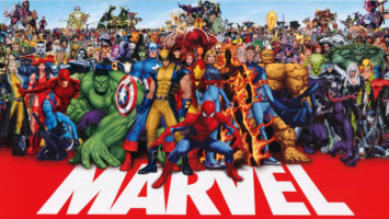 Игры Marvel