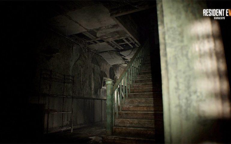 монеты Resident Evil 7