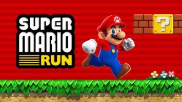 Super Mario Run: секреты