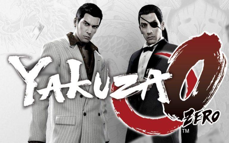 Как победить Кузе в Yakuza 0