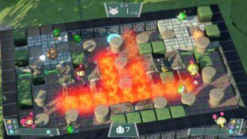 Super Bomberman R – советы и подсказки