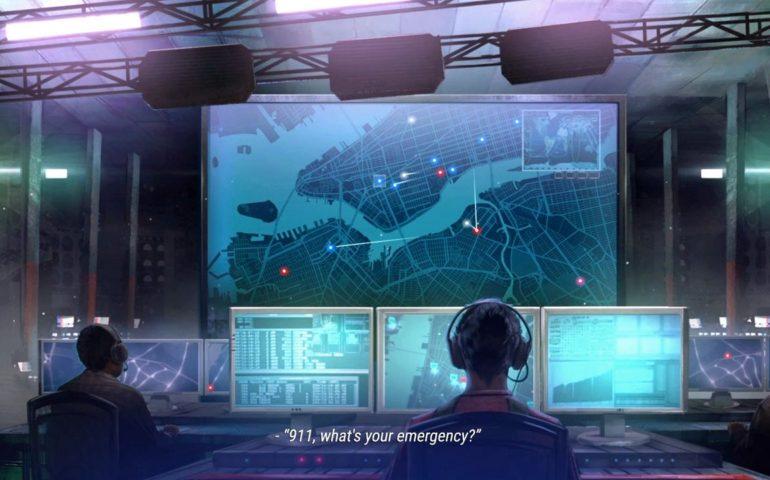 911 Operator обзор