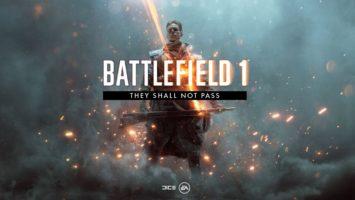 Battlefield 1 концепт