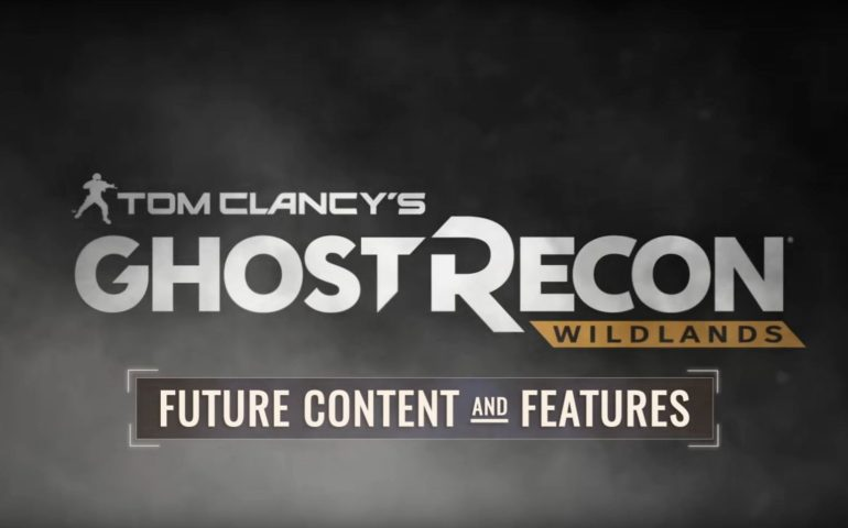 Tom Clancy`s Ghost Recon Wildlands