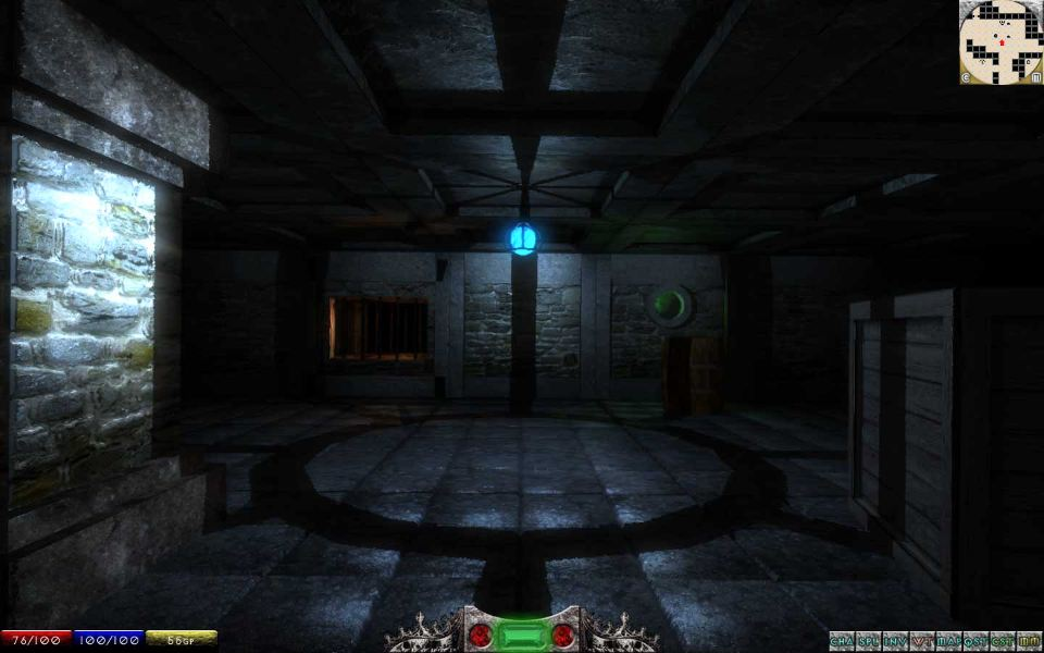 The Sword of Ahkranox скриншот