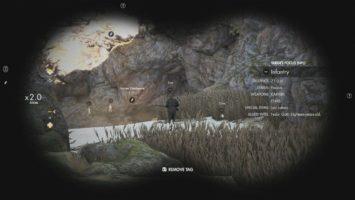 Sniper Elite 4 гайд
