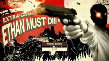 Resident Evil 7 как победить в режиме Ethan Must Die
