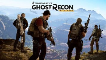 Ghost Recon: Wildlands — демонстрация графических возможностей и 60 FPS на ПК