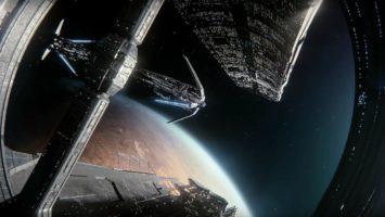 подробности Mass Effect: Andromeda