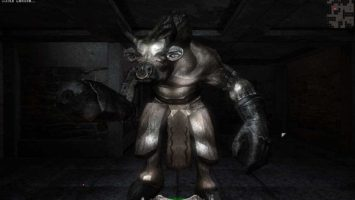 Malevolence: The Sword of Ahkranox скриншоты