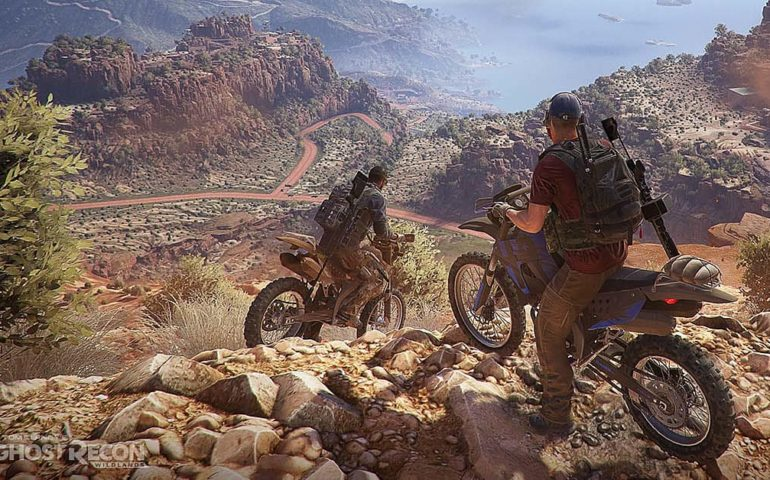 Ghost Recon: Wildlands советы и бодсказки