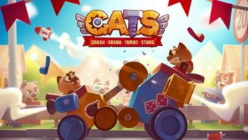 Гайд CATS: Crash Arena Turbo Stars
