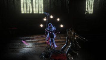 Dark Souls 3 The Ringed City подсказки