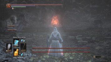 Dark Souls 3 гид