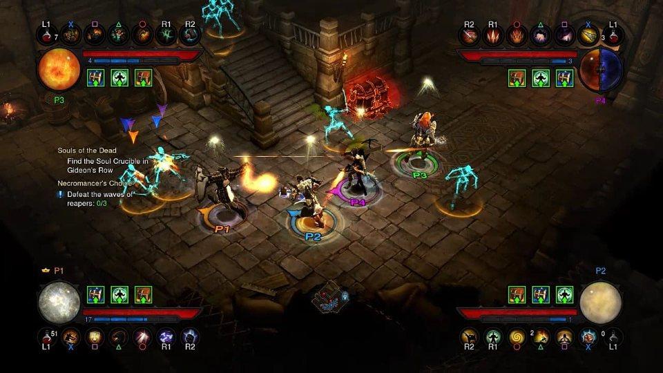 Diablo III Season 10 гайд