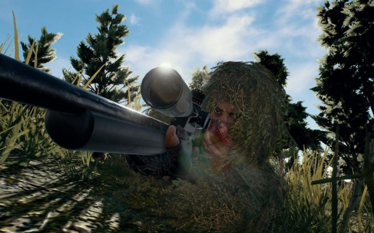 PlayerUnknown's Battlegrounds советы