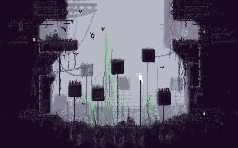 Rain World обзор