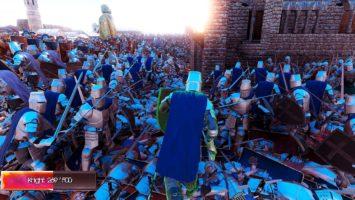 Ultimate Epic Battle Simulator обзор
