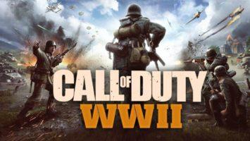 Call of Duty: WW2 новости, дата выхода