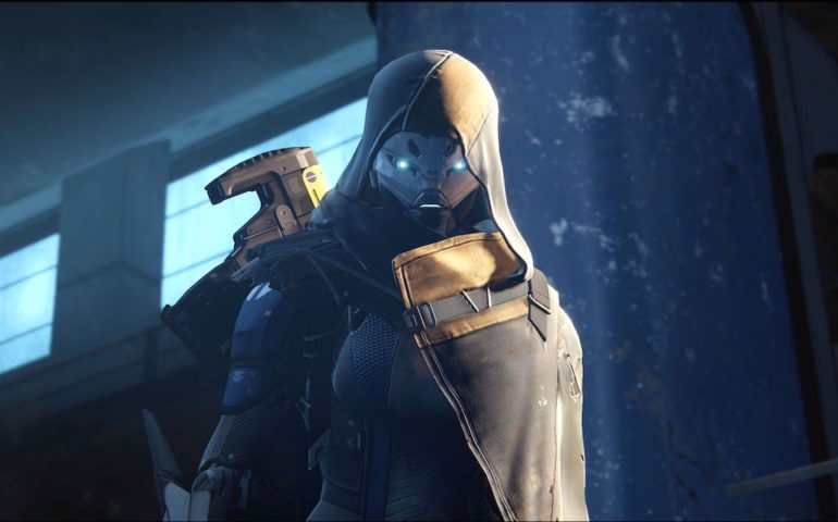 Destiny 2 Хоторн
