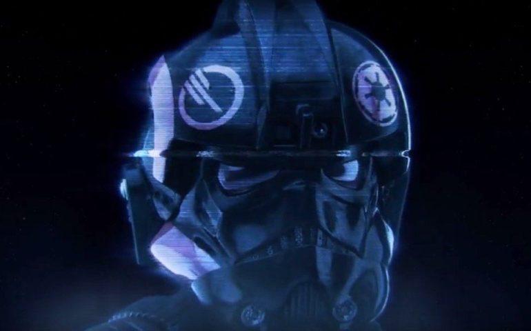тизер Star Wars Battlefront 2