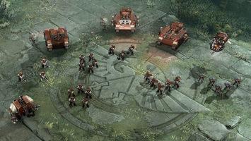 Советы Warhammer 40,000: Dawn of War III