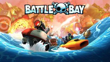 Battle Bay корабли