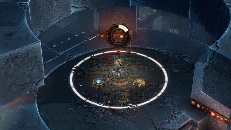 Warhammer 40,000: Dawn of War 3 Ресурсы