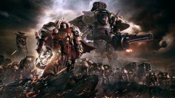 Dawn of War 3 скрин