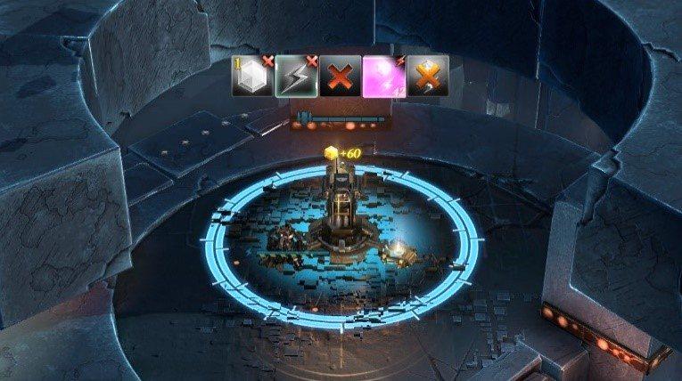 Dawn of War 3 Ресурсы