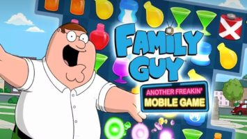 Family Guy Another Freakin Mobile Game советы