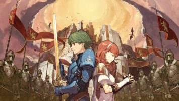 Гайд Fire Emblem Echoes: Shadows of Valentia