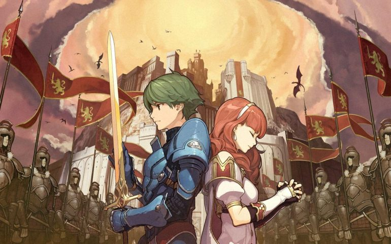 Гайд Fire Emblem Echoes: Shadows of Valentia