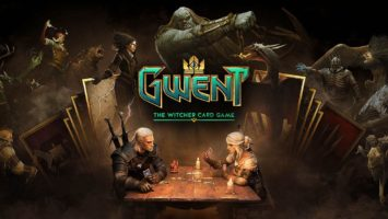 Gwent: The Witcher Card Game гайд